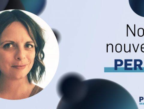 Josianne Pouliot chez Perles RH